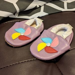 Other - EUC Soft-Soled Toddler Shoes